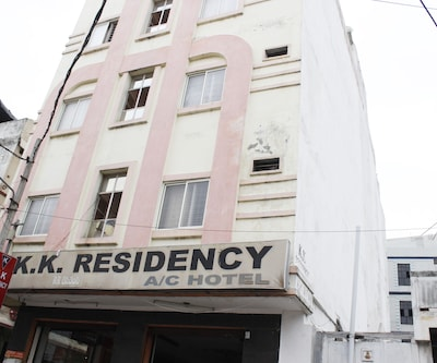 K.K. Residency Secunderabad,Hyderabad